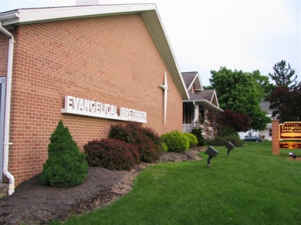 Evengelical Brethern Church