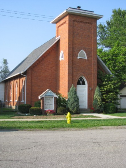 Lamb Of God Church