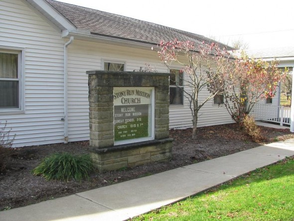 Stony Run Mission Church