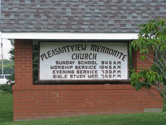 Pleasantview in Cochranton, PA
