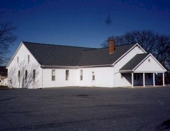 Risser's Mennonite Church